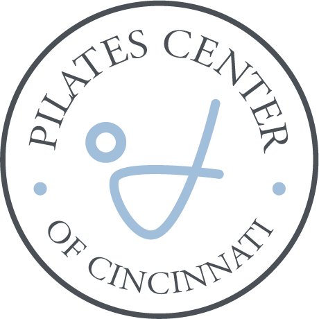 Pilates Center of Cincinnati Logo