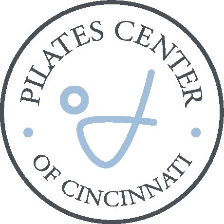 Pilates Center of Cincinnati Logo